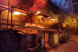 Chậm công bố thông tin thiệt hại sau vụ hỏa hoạn, Rạng Đông bị HOSE nhắc nhở