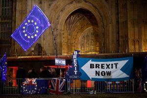 'Đồng hồ' Brexit đang điểm, châu Âu vẫn chưa biết Anh muốn gì!