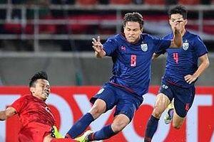 Thái Lan có nguy cơ mất nhân tố quan trọng ở cuộc tái đấu tuyển Việt Nam