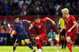 Chỉ 2 ngày chuẩn bị, tuyển Việt Nam có thắng được Malaysia?