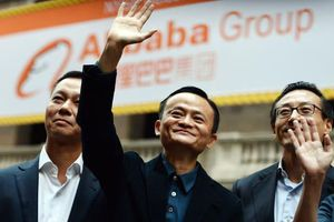 11 cột mốc 'lịch sử' trong 20 năm Jack Ma lèo lái Alibaba