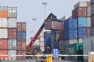 Mỹ hoãn tăng thuế lên hàng hóa Trung Quốc