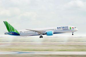 Phủ nhận dùng A330 cũ, Bamboo Airways nói sẽ thuê Boeing 787-9
