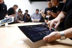 Apple giảm 200 USD giá bán mẫu iPad Pro 1 TB