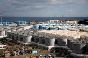 Nhà máy điện hạt nhân Nhật Bản muốn xả nước nhiễm phóng xạ vào Thái Bình Dương