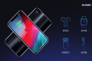 Xiaomi trình làng công nghệ sạc không dây 30W đầu tiên trên thế giới
