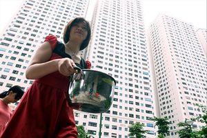 Nước sạch cho người dân Thủ đô, vì sao nhiều nơi vẫn khát?