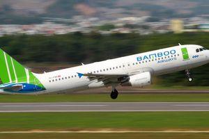 Bamboo Airways nói gì về thông tin dùng tàu bay cũ A330 'thải loại'?