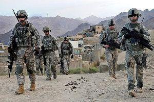 Mỹ mở đợt tấn công Taliban quy mô lớn