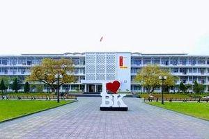 ĐH Bách Khoa Hà Nội lọt vào top các trường Đại học tốt nhất thế giới THE WUR