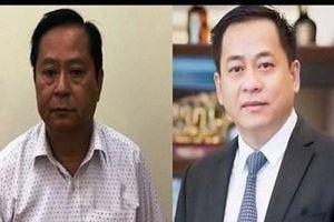 Cựu Phó Chủ tịch TP HCM Nguyễn Hữu Tín và hơn 800 tỉ bay theo gió