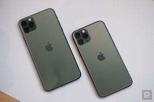 Không phải ngẫu nhiên Apple đặt tên là iPhone 11 Pro, đằng sau là sự toan tính
