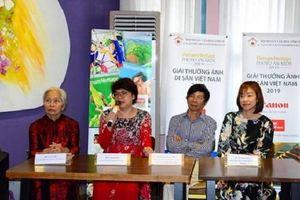 Phát động cuộc thi ảnh Di sản Việt Nam 2019