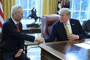 Quà thiện chí của Tổng thống Mỹ cho Trung Quốc dịp Quốc khánh sau lời thỉnh cầu từ Bắc Kinh