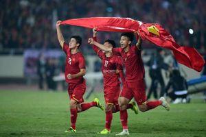 Vé các trận của tuyển Việt Nam ở VL World Cup 2022 có giá cao nhất 1 triệu/cặp