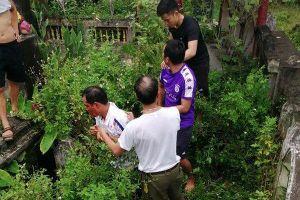 Gã đàn ông nghi bắt cóc bé gái ở Hà Nội đã vào nhà lục tài sản trước khi bị bắt, từng có 3 tiền án