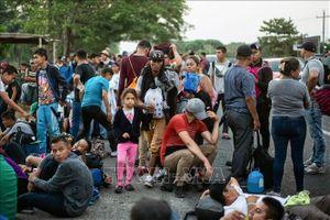 Tòa án Tối cao Mỹ ủng hộ chính quyền siết chặt quy chế tị nạn