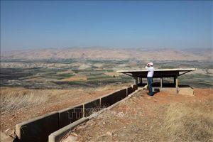 Các quốc gia Arab và Hồi giáo phản đối cam kết sáp nhập Bờ Tây của Thủ tướng Israel