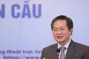 Diễn đàn luật gia với doanh nghiệp: Pháp luật Việt Nam và Doanh nghiệp trong xu thế hội nhập toàn cầu