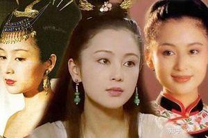 Trần Hồng: Nàng 'Điêu Thuyền' đẹp hơn cả Vương Tổ Hiền, khiến netizen Hàn phải mê mẩn đến mức phong 'Đệ nhất mỹ nhân Cbiz'