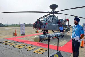 Mua được 'hàng nóng' của Mỹ, Ấn Độ dùng ngay để răn đe Pakistan
