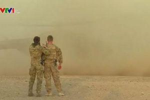 Mỹ 'sa lầy' trong cuộc chiến chống khủng bố