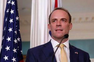 Anh bày tỏ lo ngại việc Iran bắt giữ các công dân hai quốc tịch