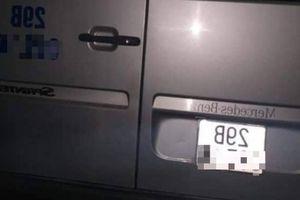 Xác định danh tính tài xế tử vong trong ôtô đưa đón học sinh tại Thường Tín