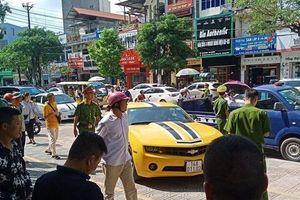 Chủ nhân 'xế sang' bị CSGT Quảng Ninh dùng súng AK đập cửa, bắt giữ là ai?