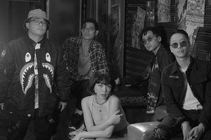 Lần đầu kết hợp cùng Tóc Tiên, Da LAB có ngay sản phẩm ngập tràn drama