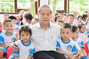 Thừa Thiên Huế: Thăm, tặng quà Trung thu cho các em thiếu nhi