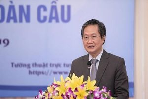 Pháp luật Việt Nam và doanh nghiệp trong xu thế hội nhập toàn cầu