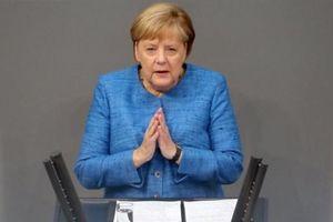 'Mỹ không còn tự động giữ vai trò bảo vệ châu Âu'
