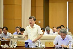 Viện trưởng vksndtc: thực hiện nghiêm các chỉ đạo, yêu cầu trong công tác Tư pháp