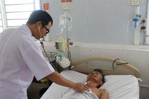 Phát hiện 'vi khuẩn ăn thịt người' ở Hà Tĩnh
