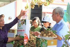 Cách nào khơi thông xuất khẩu nông sản sang Trung Quốc?