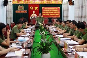 Thứ trưởng Nguyễn Văn Thành kiểm tra hoạt động bình đẳng giới ở Gia Lai