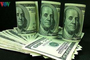 Tỷ giá ngoại tệ hôm nay 12/9: USD bất ngờ tăng giá mạnh