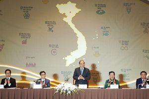 Tập trung chính sách và nguồn lực cho phát triển bền vững
