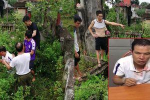 Kẻ nghi bắt cóc trẻ em ở Hà Nội khai vào nhà dân trộm cắp tài sản
