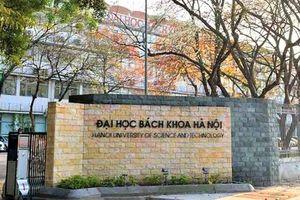 Hai đại học Việt Nam trong top 1.000 thế giới