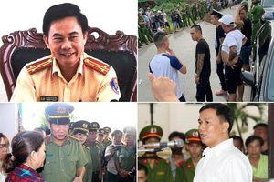 Những sai phạm khiến Giám đốc Công an tỉnh Đồng Nai bị kỷ luật