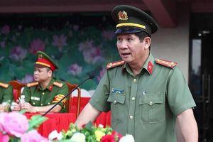 Vì sao GĐ Công an tỉnh Đồng Nai bị cách mọi chức vụ trong Đảng?