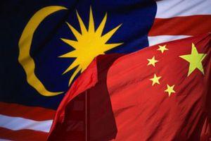 Biển Đông: Trung Quốc tiếp cận Malaysia