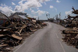 Bão Dorian phơi bày phân hóa giàu nghèo 'một trời một vực' ở Bahamas