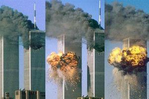 Bộ Tư pháp Mỹ lộ 2 nhân vật Saudi Arabia vụ 11/9