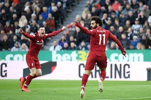 Liverpool, Man City lại thắng, Man United gặp khó?