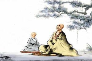 Phật dạy: Con người ở đời nên học cách im lặng