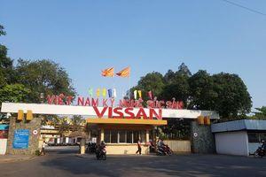 'Đại gia' chiếm cổ phần lớn nhất Vissan là ai?