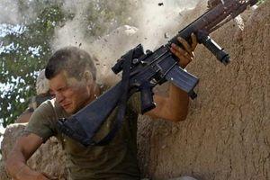 Điều nhức nhối khiến quân đội Mỹ chưa rời bỏ chiến trường Afghanistan